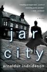 Jar City (Inspector Erlendur #3)