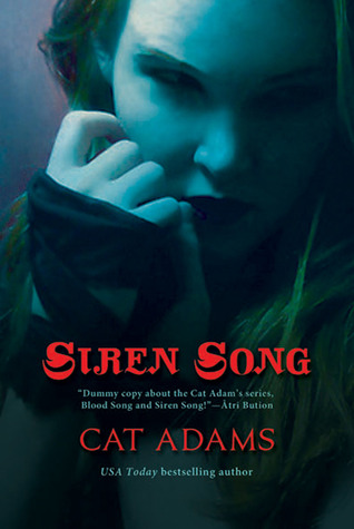 Review: Siren Song by Cat Adams