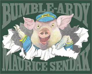 Book Review: Maurice Sendak's Bumble-Ardy