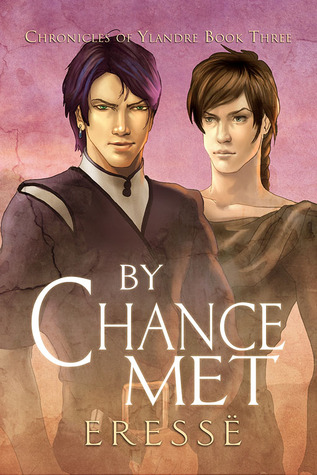 By Chance Met Book Cover
