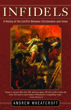 The Monotheists: Jews, Christians, and Muslims in Conflict and Competition