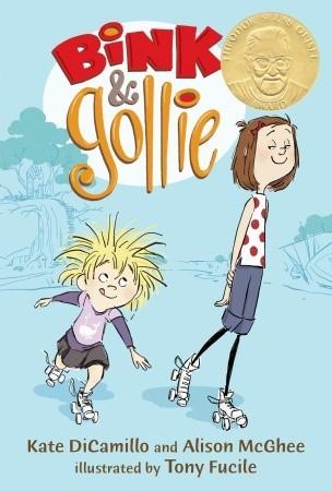 Bink & Gollie (Bink & Gollie, #1)