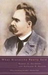 a biography of friedrich nietzsche a sociologist and philosopher of the nineteenth century Explore the life and philosophy of friedrich nietzsche, one of the most   influenced many major thinkers and writers of the 20th century  max weber  was a 19th-century german sociologist and one of the  journalist, anti-war  activist, political scientist, sociologist, literary critic, philosopher, educator,.