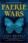 Faerie Wars by Herbie Brennan