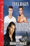Hunter (Zeus's Pack, #5)