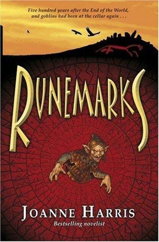 Runemarks (Runemarks, #1)