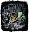 I, Cthulhu, or, What's a Tentacle-Faced Thing Like Me Doing in a Sunken City Like This (Latitude 47° 9′ S, Longitude 126° 43′ W)?