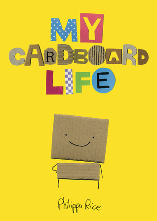 Image result for my cardboard life