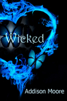 Wicked (Celestra, #4)