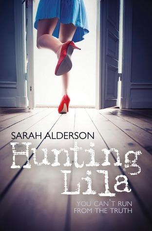 Hunting Lila (Lila, #1)