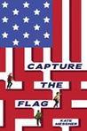 Capture the Flag (Silver Jaguar Society Mysteries #1)