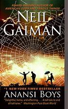 Anansi Boys by Neil Gaiman thumbnail