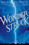 Wonderstruck by Brian Selznick