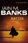 Matter - Book Cover