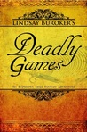 Deadly Games (The Emperor's Edge, #3)