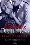 Deliberate Deceptions (Hauberk Protection, #3)