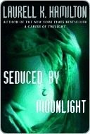 Book Review: Laurell K. Hamilton's Seduced by Moonlight