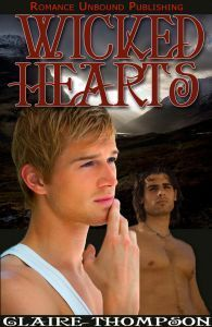 Wicked Hearts (Wicked Hearts, #1) by Claire Thompson
