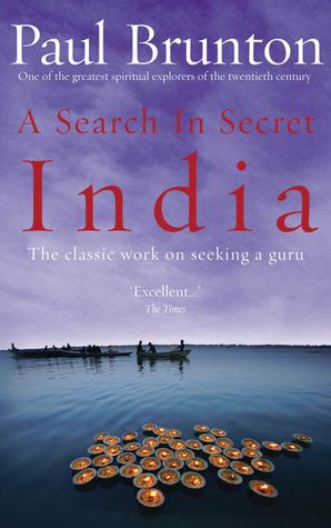 a search in secret india by paul brunton pdf