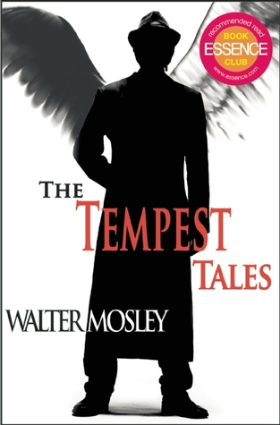 book review of the tempest