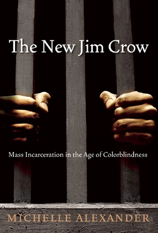 The New Jim Crow by Michelle Alexander thumbnail