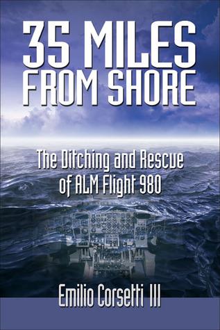 35 Miles from Shore by Emilio Corsetti III