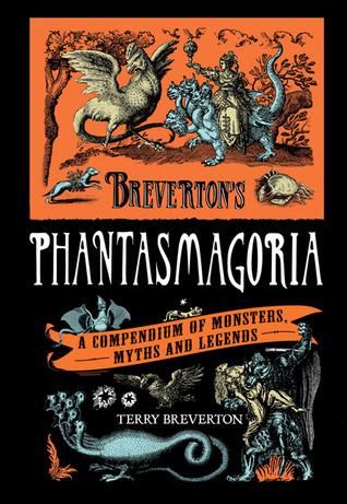 Phantasmagoria book essay