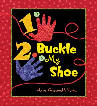 1 2 Buckle My Shoe  Cover Love Amazonde Digitale