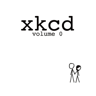 Mini Reviews: xkcd volume 0 and Adulthood is a Myth | The
