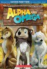 Alpha and Omega: The Junior Novel