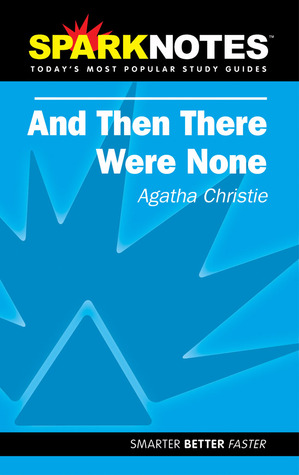 A summary of the novel and then there were none by agatha christie