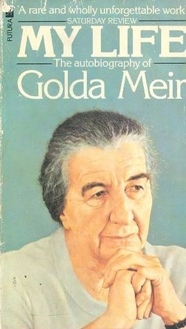 The legacy of golda meir essay