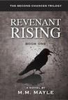 Revenant Rising (Second Chances, #1)