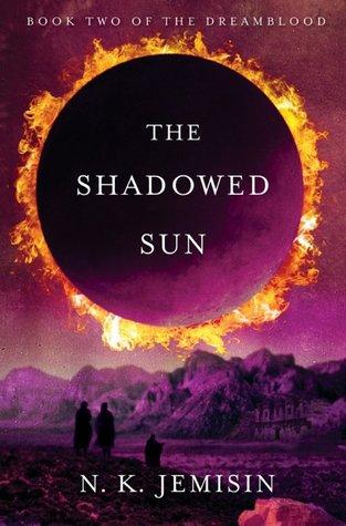 The Shadowed Sun by N.K. Jemisin thumbnail