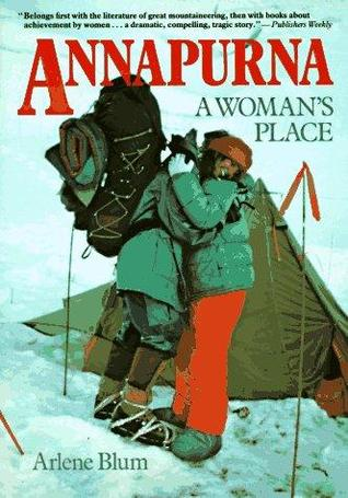 Annapurna: A Woman's Place