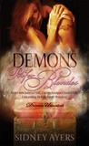 Demons Prefer Blondes (Demons Unleashed, #1)