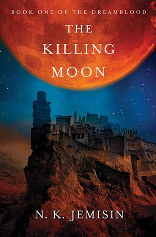 The Killing Moon by N.K. Jemisin thumbnail