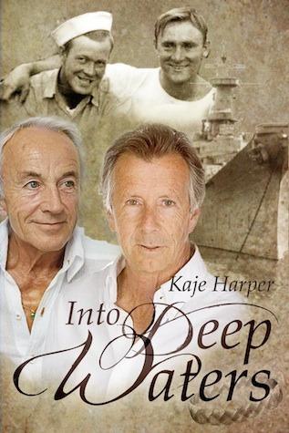 Into Deep Waters (Deep Waters #1) - RE-UP - Kaje Harper