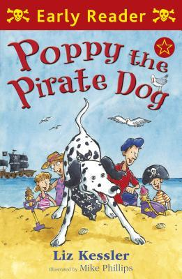 Poppy the Pirate Dog. Liz Kessler