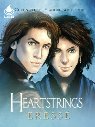 Heartstrings Book Cover