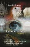 Endangered (Iris Oakley, #3)