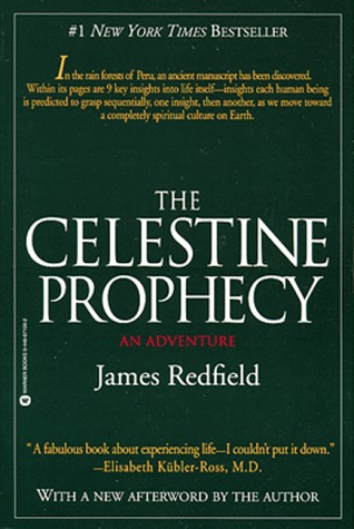 The Celestine Prophecy Series by James Redfield thumbnail