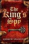 The King's Spy (Thomas Hill, #1)