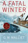 A Fatal Winter (A Max Tudor Mystery, #2)
