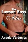 Alex (The Lawson Boys #1)