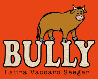 Image result for book bull bullied