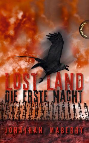 Lost Land. Die erste Nacht (Rot & Ruin, #1)