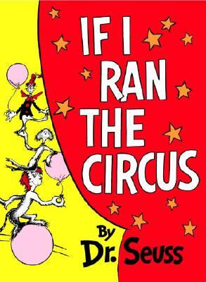 Book Review: Dr. Seuss' If I Ran the Circus