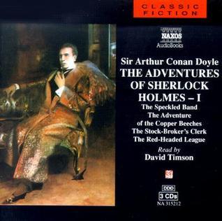 The Adventures of Sherlock Holmes, Vol. I