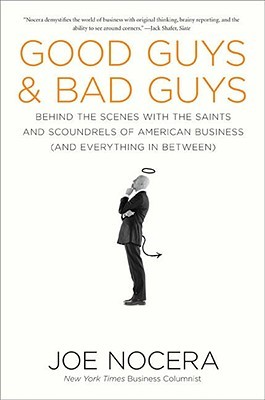 """""""There Are Good Guys and Bad Guys"""" By Bhob Stewart"""